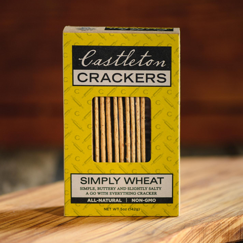 Castleton Crackers
