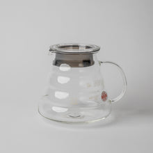 Load image into Gallery viewer, Hario V60 Glass Range Server - 600 ml