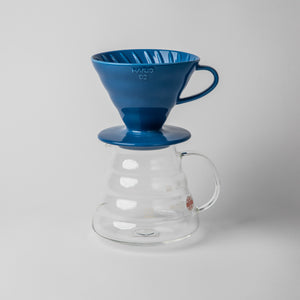 Hario V60 Glass Range Server - 600 ml