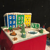 Newfoundland / Labrador - Gingerbread Lane