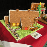 The Grace Children's Home - Gingerbread Lane
