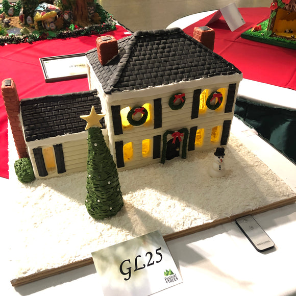 Home for the Holidays - Gingerbread Lane