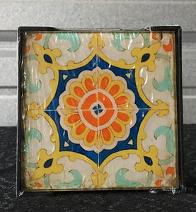 Mandala Coaster - Set of 4