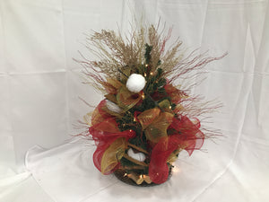 Guiding Link to Christmas - Mini Tree - MT56