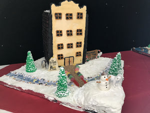 Yukon - Gingerbread Lane