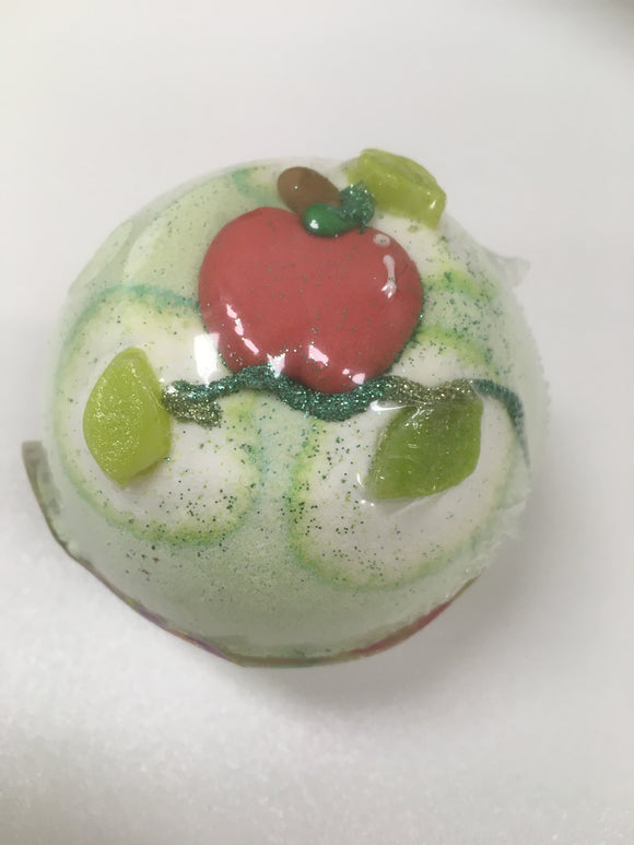 Garden of Eden Bath Bomb
