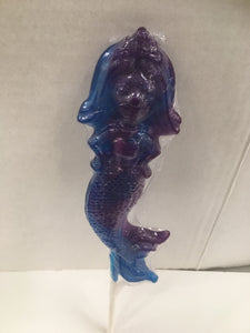 Mermaid Sucker