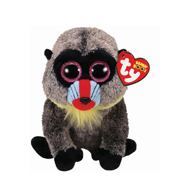 WASABI - Baboon Stuffed Animal (regular)