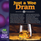 Just a Wee Dram - Whiskey Package