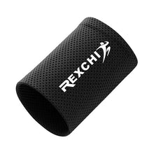 Load image into Gallery viewer, 1PC Wrist Brace Support Breathable Ice Cooling Tennis Wristband Wrap Sport Sweatband For Gym Yoga Volleyball Hand Sweat Band