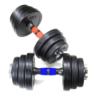 Dumbbell dumbbell Lady dumbbell Hombres Fitness exercise Gimnasi Equipo de Equipo exercise set s