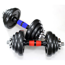 Load image into Gallery viewer, Dumbbell dumbbell Lady dumbbell Hombres Fitness exercise Gimnasi Equipo de Equipo exercise set s