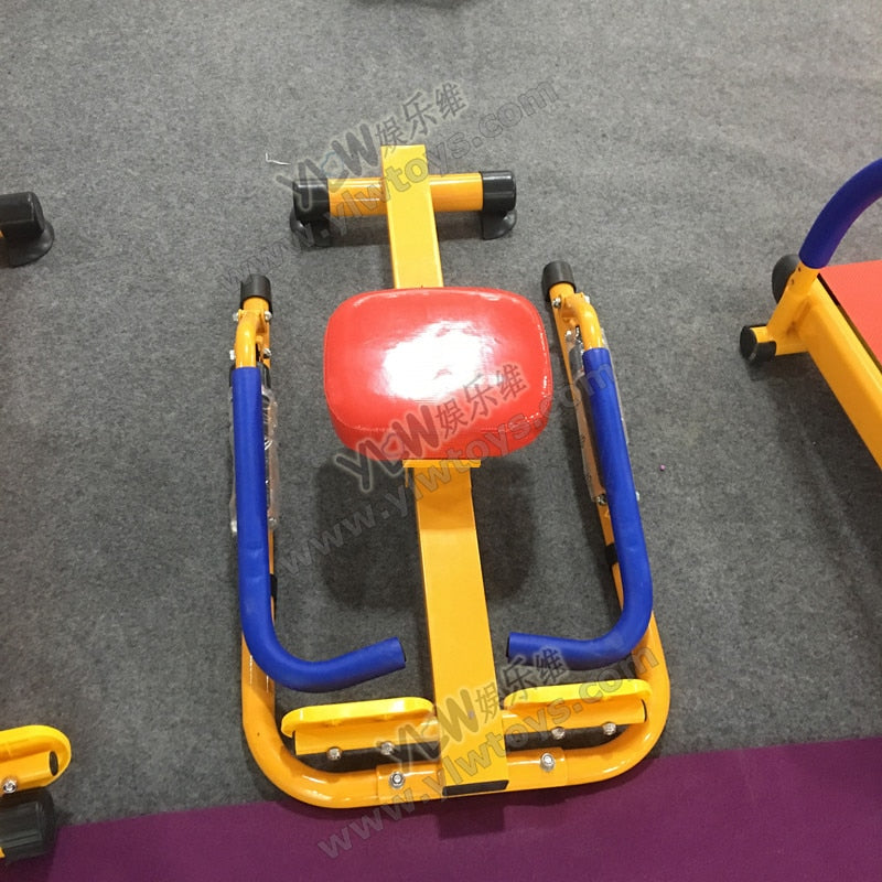small fitness equipment,kids outdoor/indoor exercise equipment