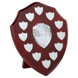 Triumph Silver Annual Shield