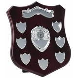 Champion Silver Annual Shield
