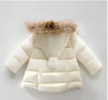 Load image into Gallery viewer, EIRA JACKET - PRE ORDER