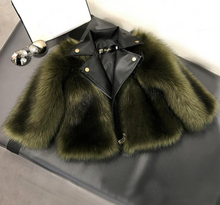 Load image into Gallery viewer, ZOE JACKET - PRE ORDER