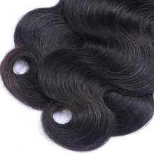 Load image into Gallery viewer, 10A Peruvian Virgin Hair Body Wave Unprocessed Virgin Peruvian Hair