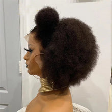 Load image into Gallery viewer, Afro Kinky Lace Frontal-14""