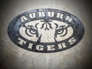 Auburn University Tigers