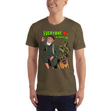 "Load image into Gallery viewer, T-Shirt Made in the USA ""Everyone Loves a Squirter"""