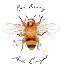 Load image into Gallery viewer, Bee Merry And Bright