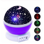 Load image into Gallery viewer, Baby Star Night Light Projector - Bright Box
