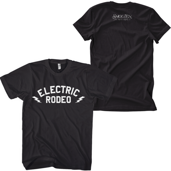 Electric Rodeo Tee