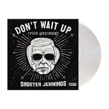 Shooter Jennings - Don't Wait Up