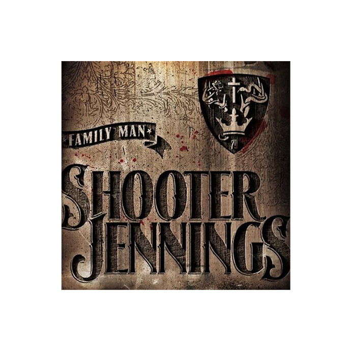 Shooter Jennings - Family Man