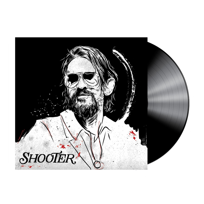 Shooter Jennings - Shooter LP