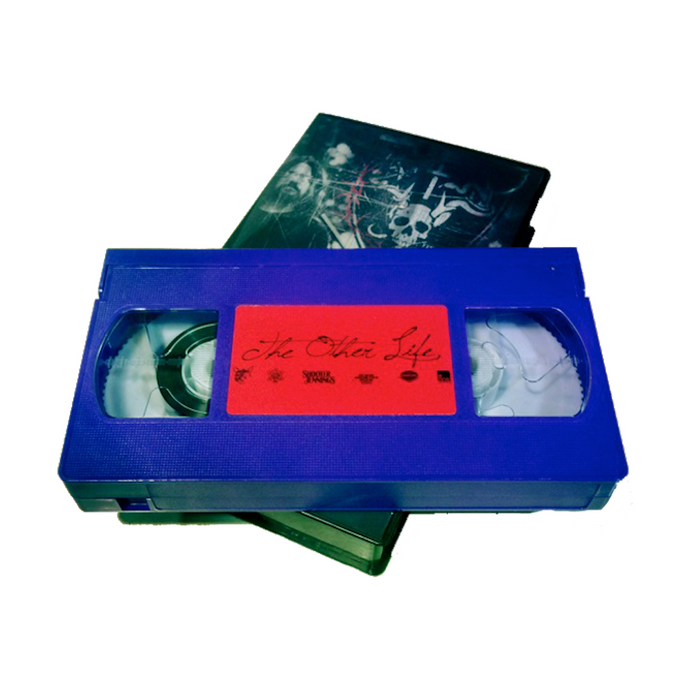 Shooter Jennings - The Other Life VHS