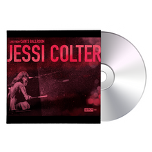 Jessi Colter - Live From Cain's Ballroom