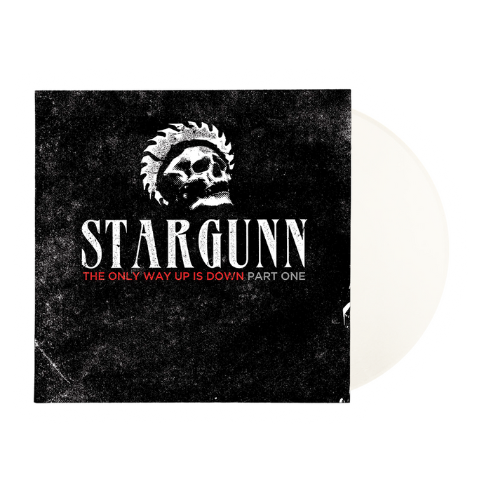 Stargunn - The Only Way Up Is Down LP Vol. 1