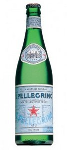 Load image into Gallery viewer, San Pellegrino Sparkling Mineral Water (12 x 750ml)