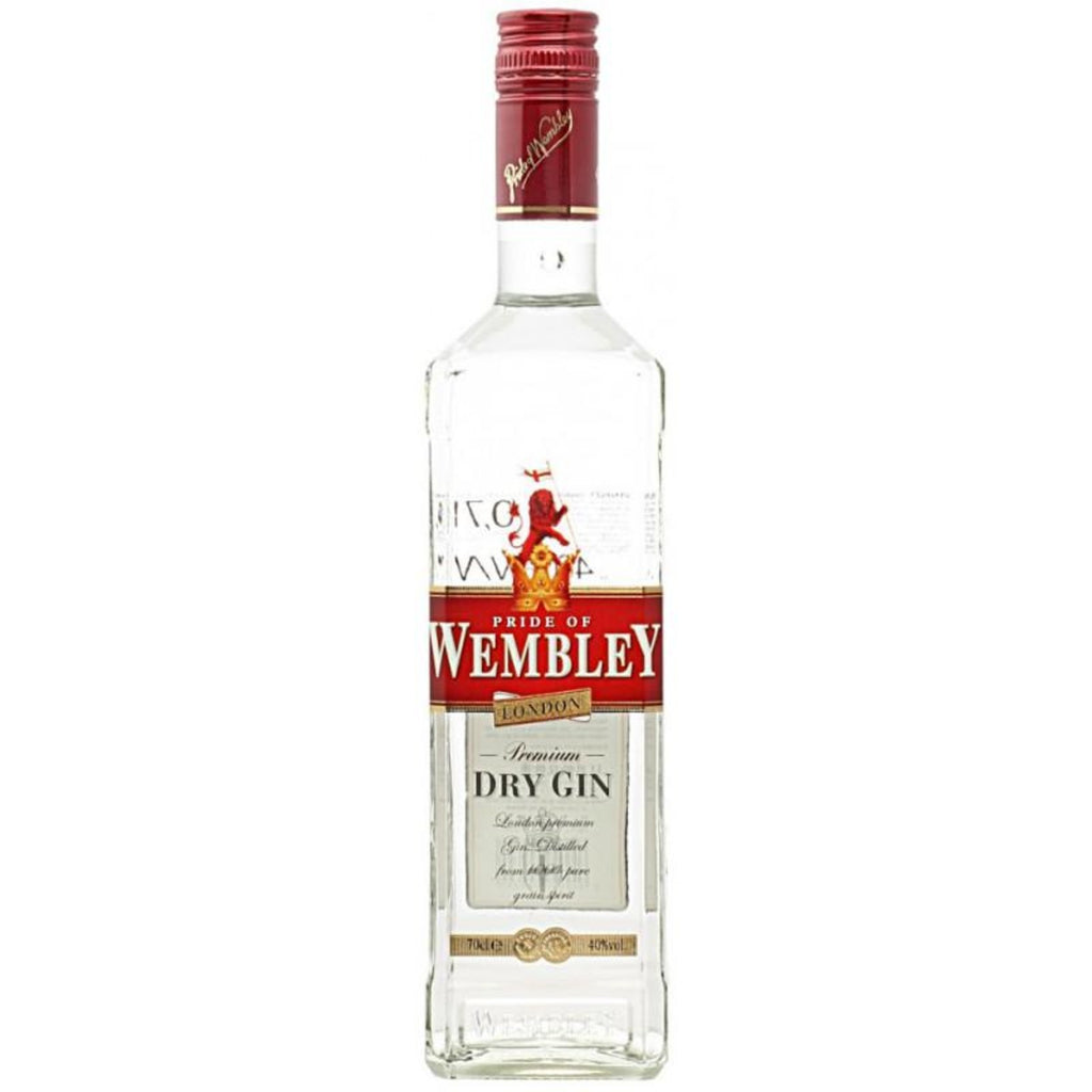 Wembley London Dry Gin 700ml