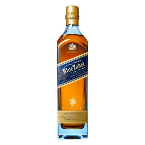 Johnnie Walker Blue Label 750ml