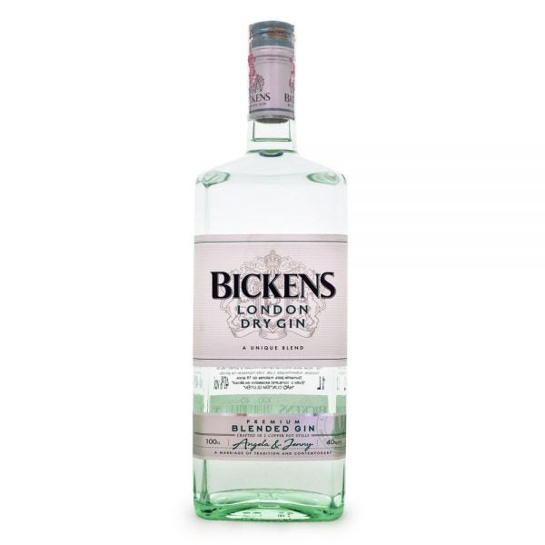Bickens London Dry Gin 1L