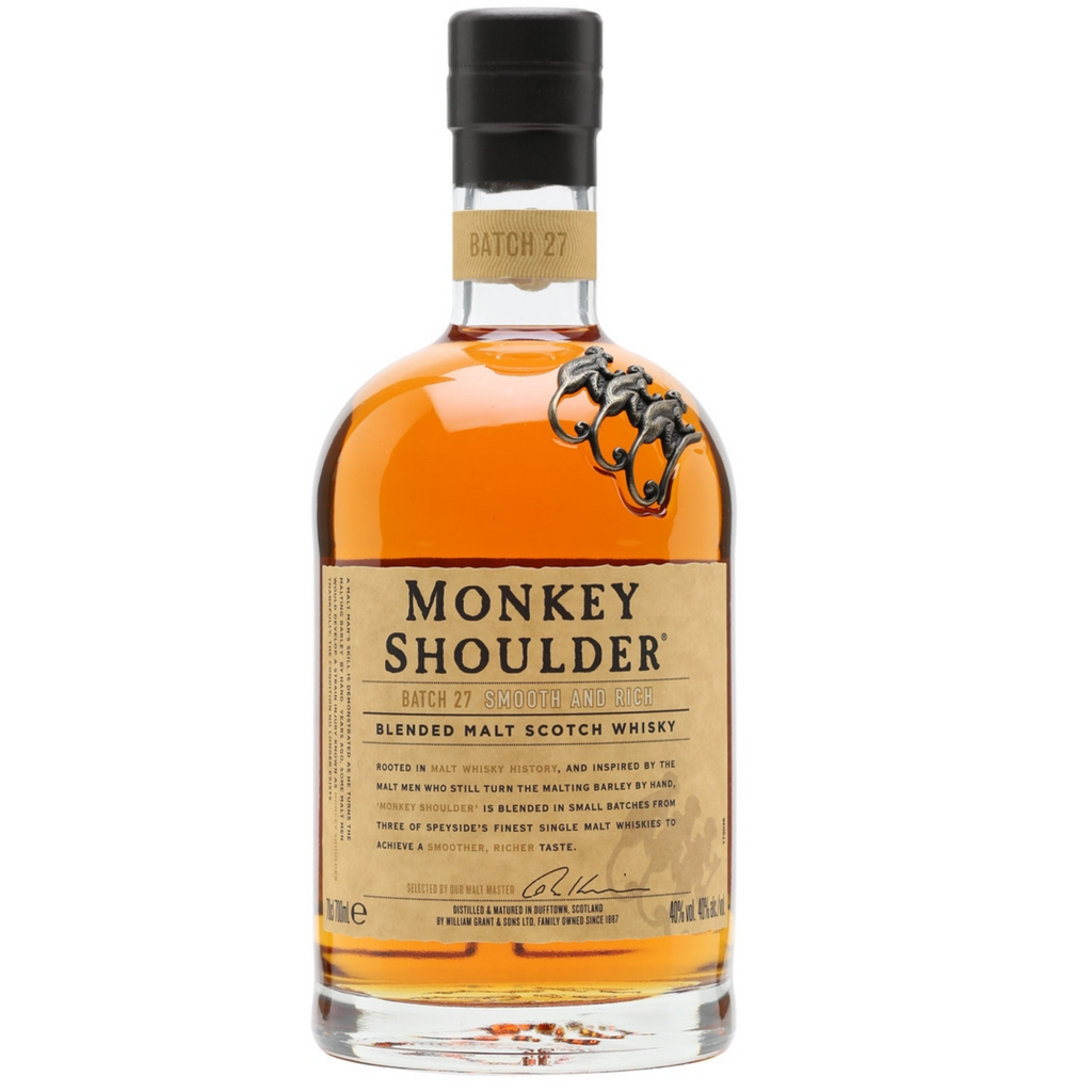 Monkey Shoulder 700ml