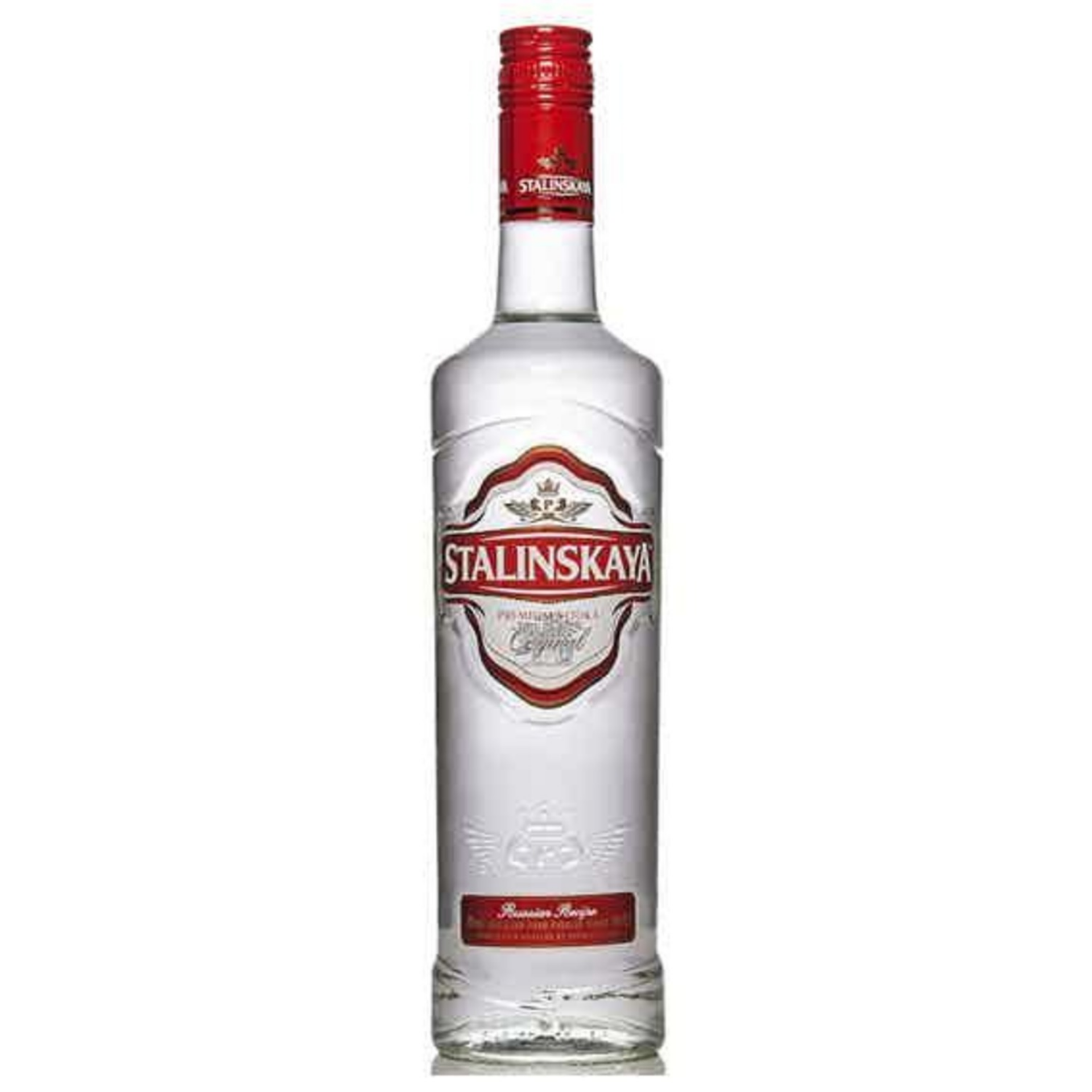 Stalinskaya Vodka 700ml