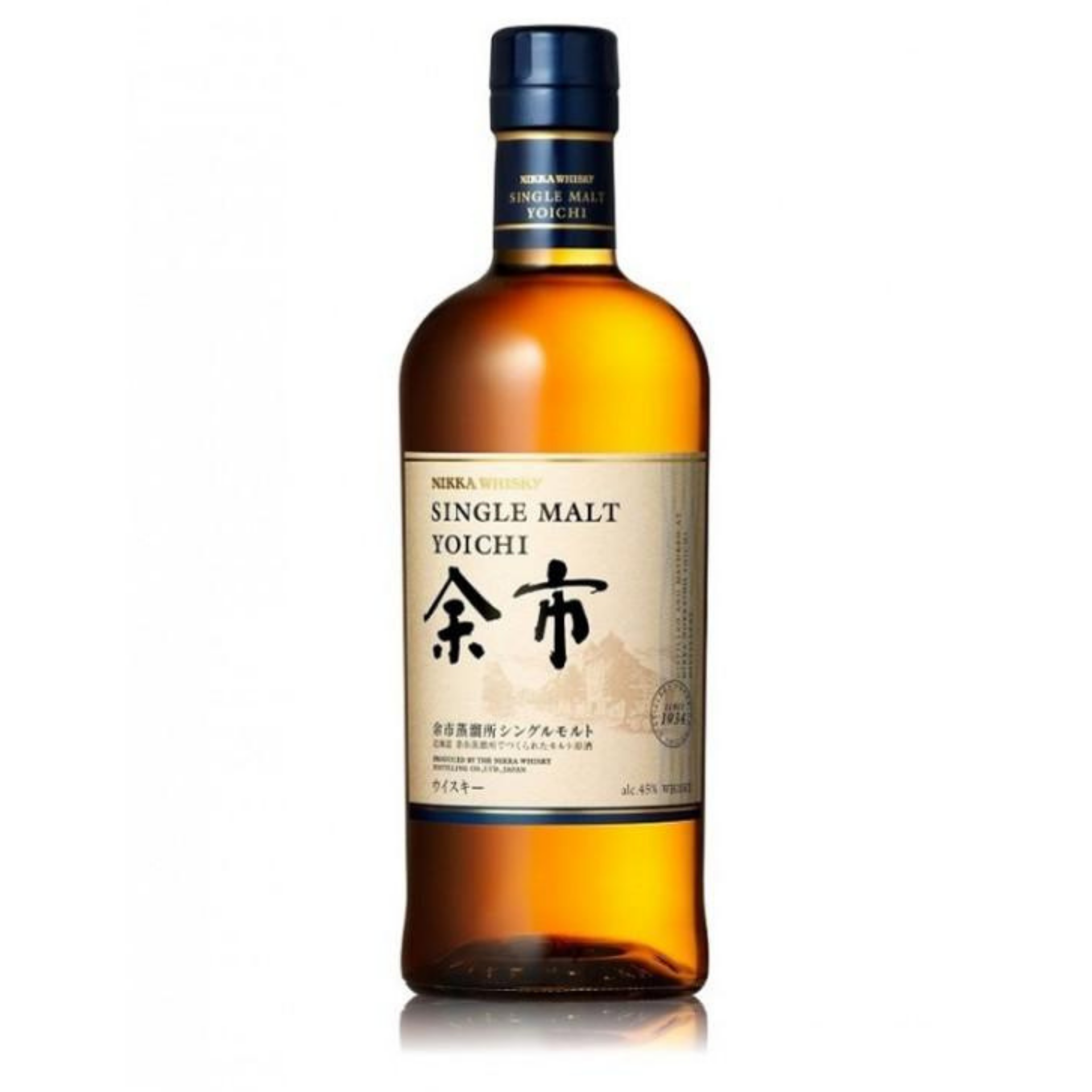 Nikka Yoichi Single Malt 700ml