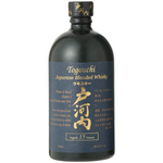 Load image into Gallery viewer, Togouchi Japanese Whisky 15 Year Old 700ml
