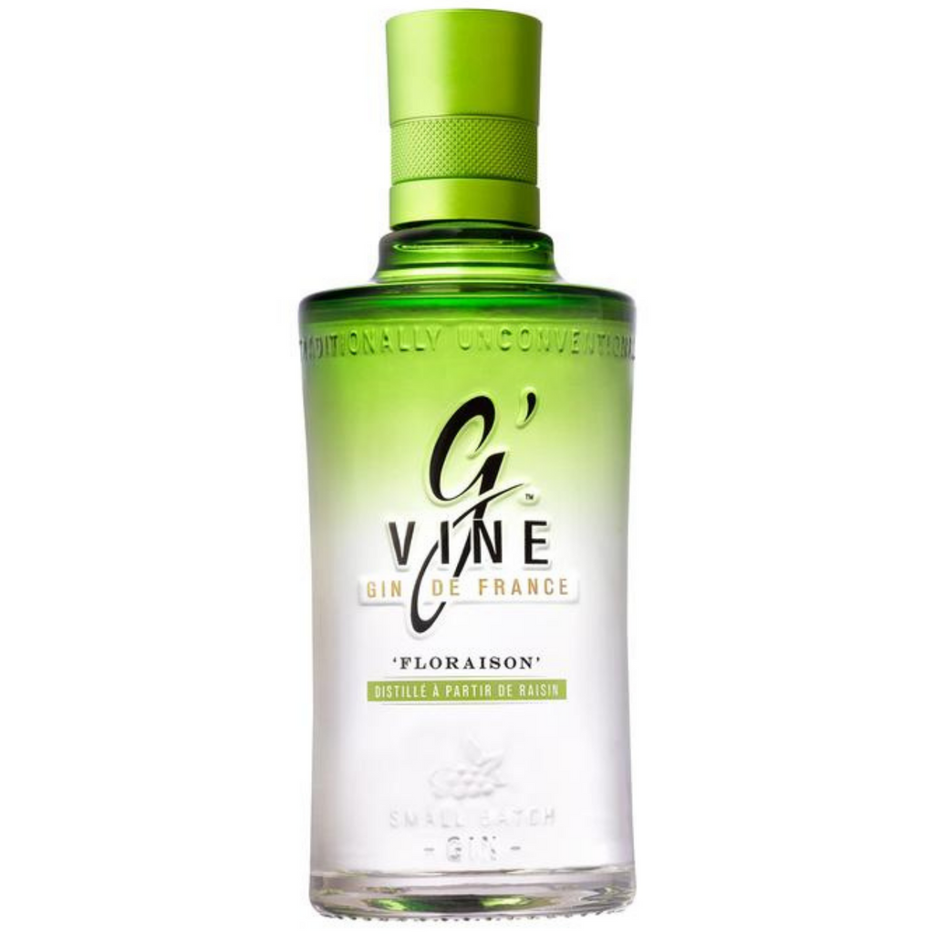 G'Vine Floraison Gin De France 700ml