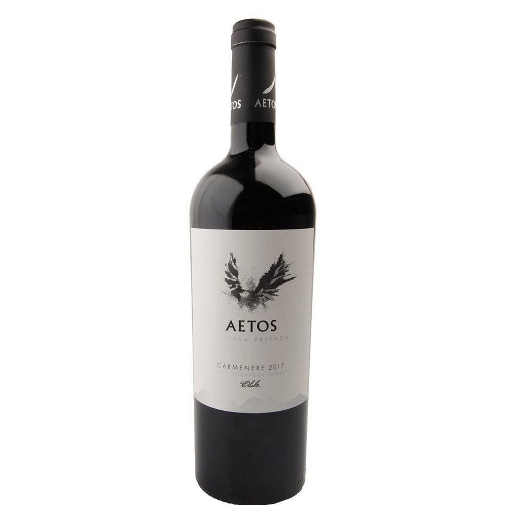 Aetos Reserva Carmenere 2019 750ml