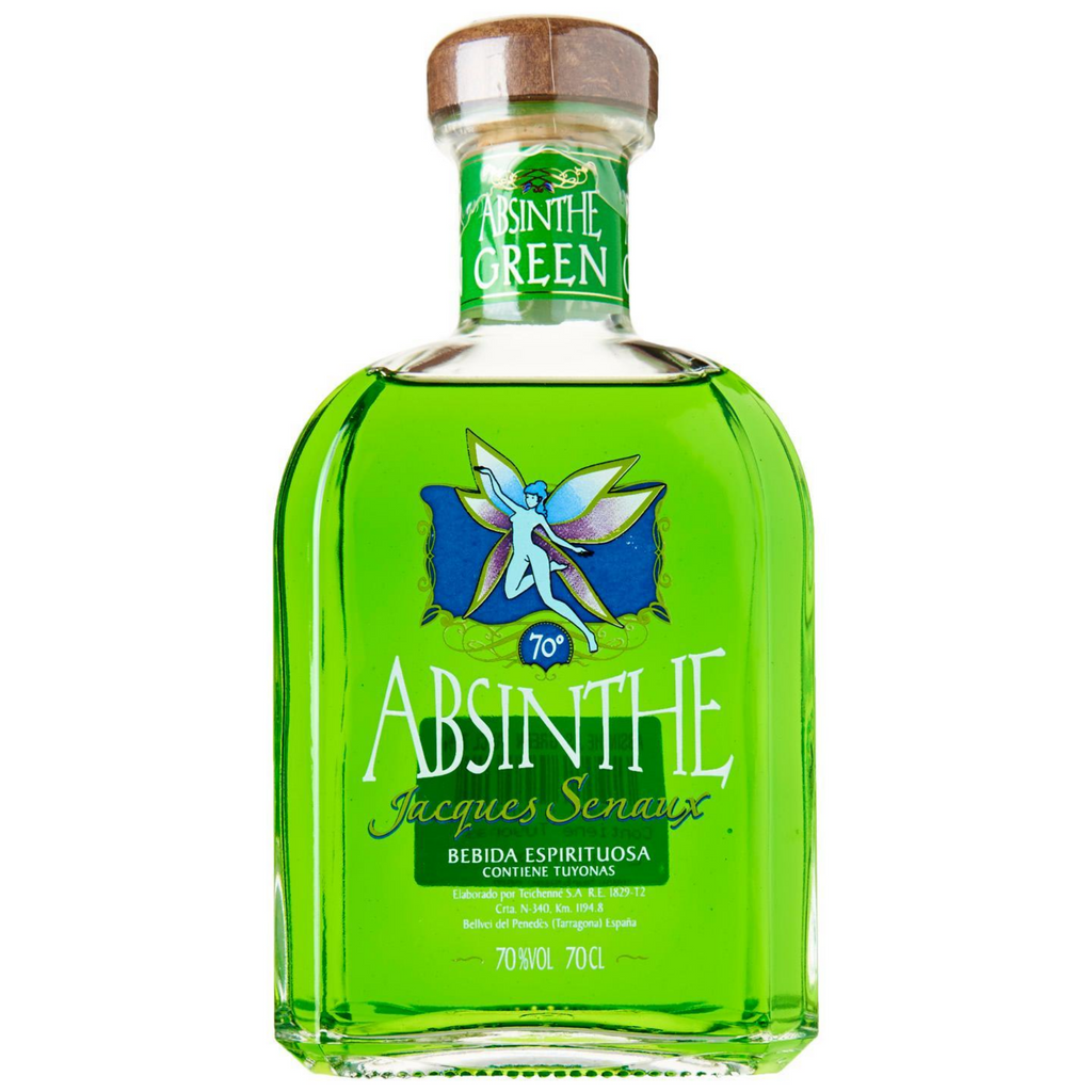 Teichenne Absinthe JS Green 700ml