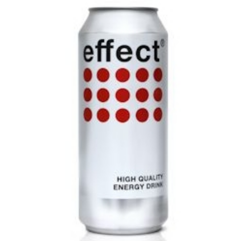 Effects Energy Drink (24 x 250ml)