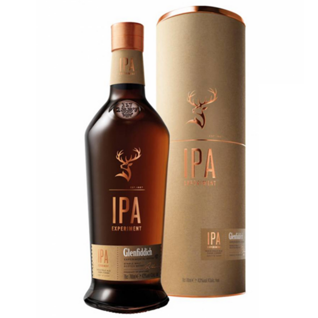 Glenfiddich Experimental Series - IPA Cask Finish 700ml