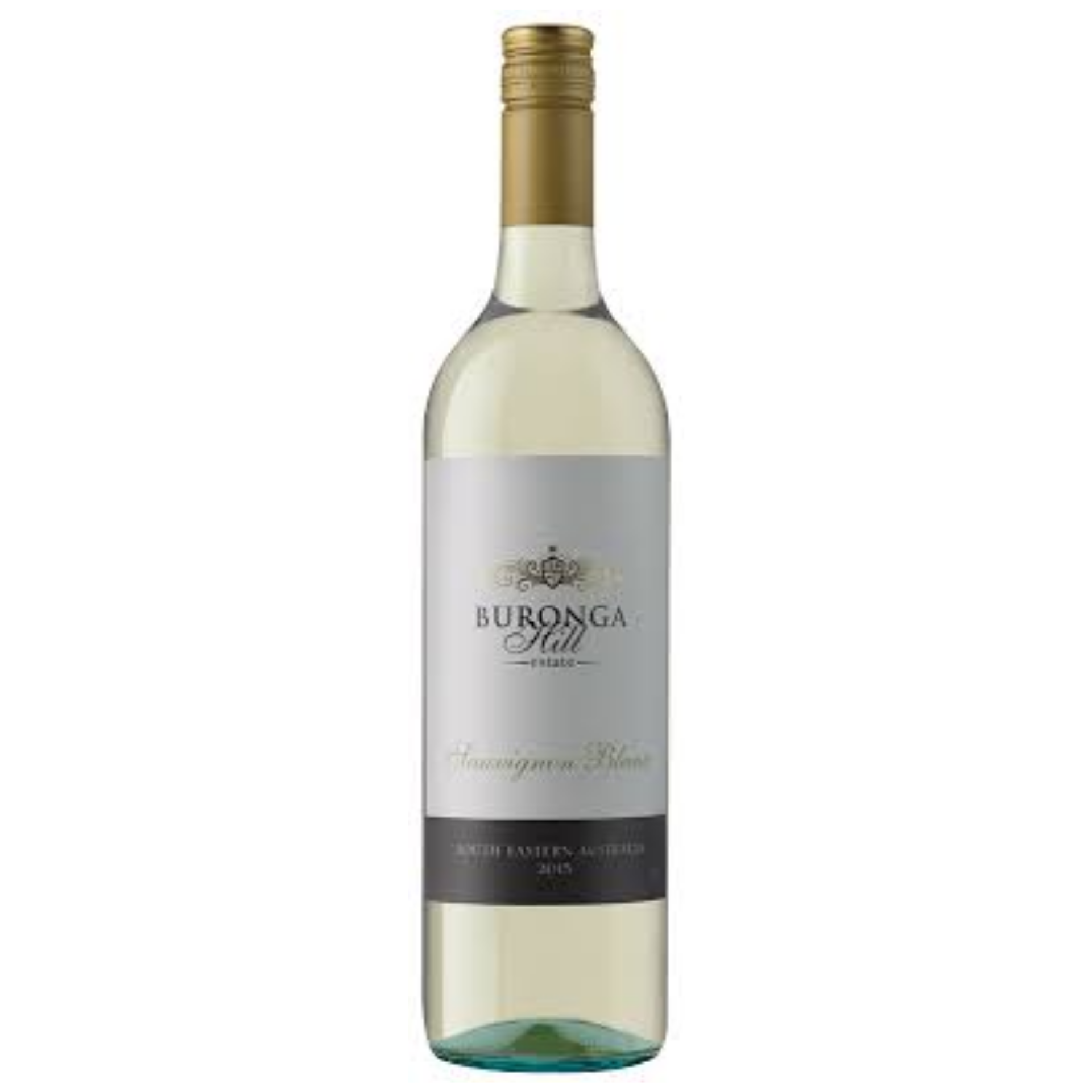 Buronga Hill Sauvignon Blanc 2018 750ml