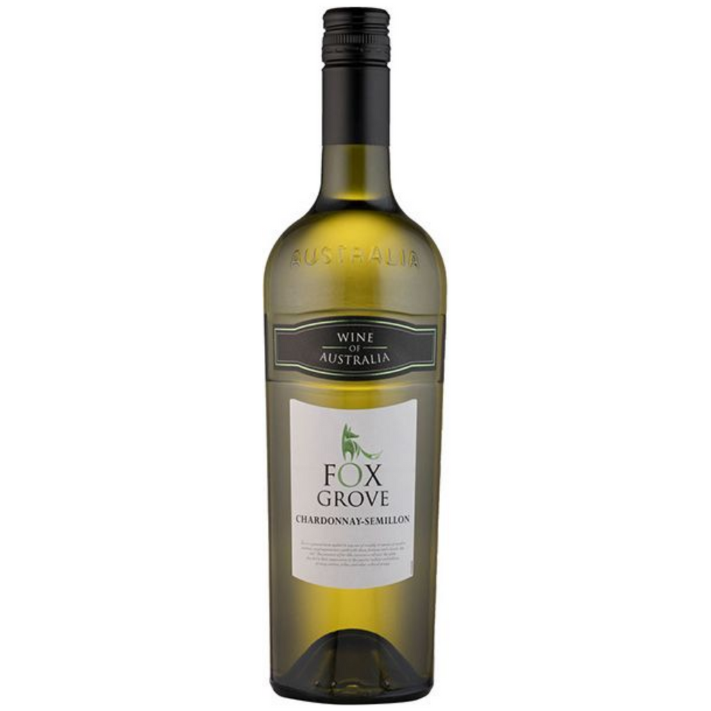 Fox Grove Chardonnay Semillon 2019 750ml