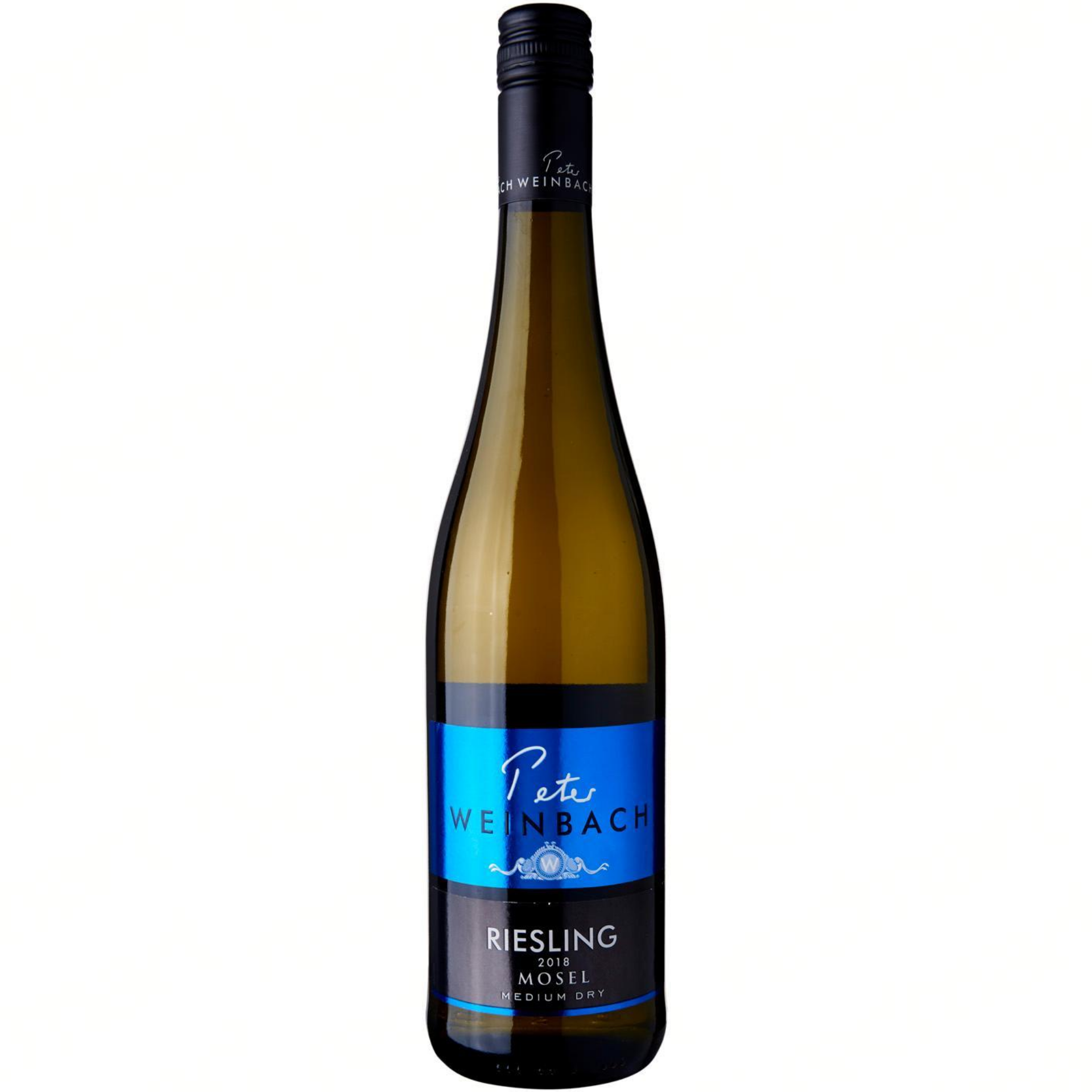 Peter Weinbach Riesling Medium Dry 2019 750ml
